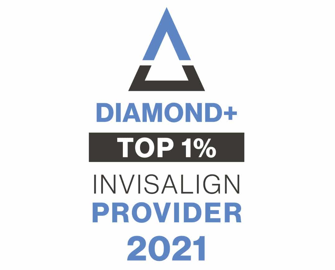 Invisalign Diamond Plus Austin